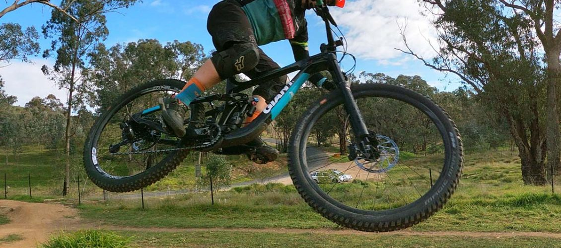 Wheel sizes for shorter riders – Part 2